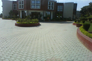 DIPS School-Campus Front View