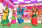 Excelsior Convent School-Annual Day