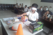 Excelsior Public School- Activities 2