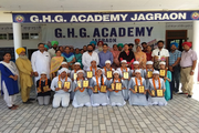 G H G Academy-Award Distribution