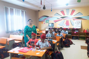 G D Goenka Public School-Activities