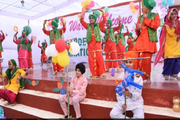 Garden Valley International School-Cultural Activity