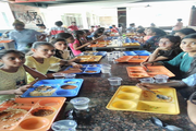 Gems Cambridge International School-Cafeteria
