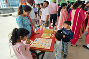 Gillco International School-Play School Event