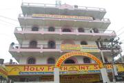 Holy Faith International Public School-Campus