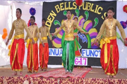Golden Bells Public School-Annual Event