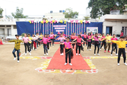 Guru Amar Dass Public School-Events