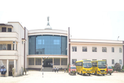 Holy Mission Senior Secondary School-Campusview