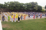 Guru Harkrishan Public School-Assembly