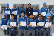 Indus Public School-Certification