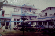Internatioanl Public School-Campus View