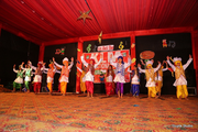 K L M International School-Annual day