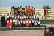 Khalsa College Public School-Achievement