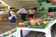 Mata Gujri Senior Secondary School-Art and Craft Competition