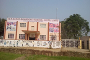 Mata Sahib Kaur Day Boarding School-Building