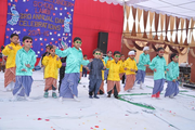 Matthew Alexander School-Annual Day