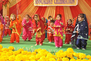 Max Arthur Macauliffe Public School-Annual Day Celebrations