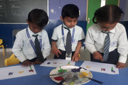 Mount Litera Zee School-Art and Craft