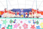 Nankana Sahib Public Senior Secondary School-Annual day