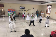 Narain Smart School-Dance Class