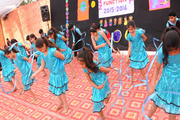 Nav Chetan School-Annual Day