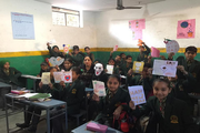 Noble Heart School-Activity