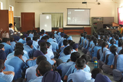 Police Public School-Seminar