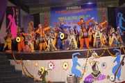 Rattan Dai Khosla Dav Model Senior Secondary School-Annual Day Function