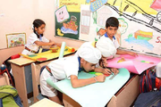 Rayat International School-Art