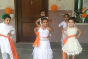 Saransh International School-Dance