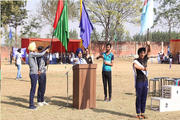 Satluj Public School-Annual Day