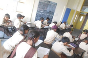 Satya Bharti Adarsh Senior Secondary School-Classroom