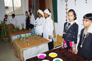 Arbor International School-Activities