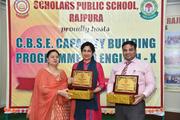 Scholars Public School-Achievement