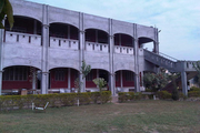 Shishu Model High School-Campus View