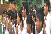 Shri Guru Ram Rai Public School-Assembly