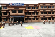 SMDRSD Collegiate Senior Secondary School-Campus View