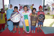 Sri Guru Harkishan Public School-Fancy Dress Competition