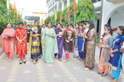 Sri Guru Harkrishan Public School-Annual  Day Celebration
