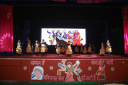 St ManuS Convent School-Annual Day Celebrations