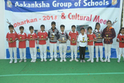Aakanksha International School-The Gurukul-Childrens Meet