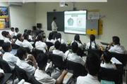 Aditya Birla Public School-Audio Visual Room