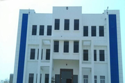 Alpha Academy-Campus View
