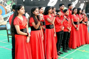 Alwar Public School-Annual Day Singing