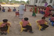 Ambition Public School-Activity