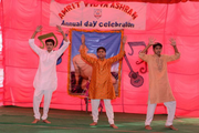 Amrit Vidya Ashram-Annual Day Celebrations