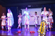 Apex International School-Annual Day Dance