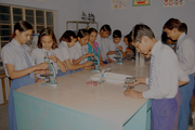 Aravali Public School-Biology Lab