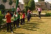 Arihant Public School-Activities