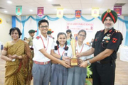 Army Public School-Achievement